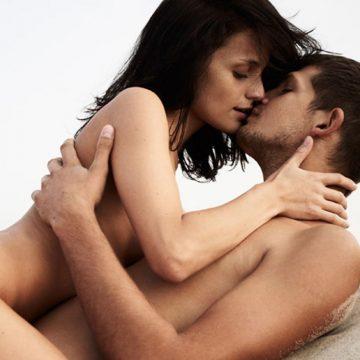 Leo y el sexo