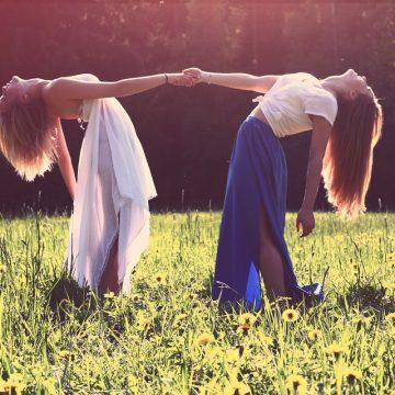 Acuario en la amistad